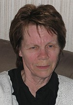 Prezentacja – Wenche Ludvigsen